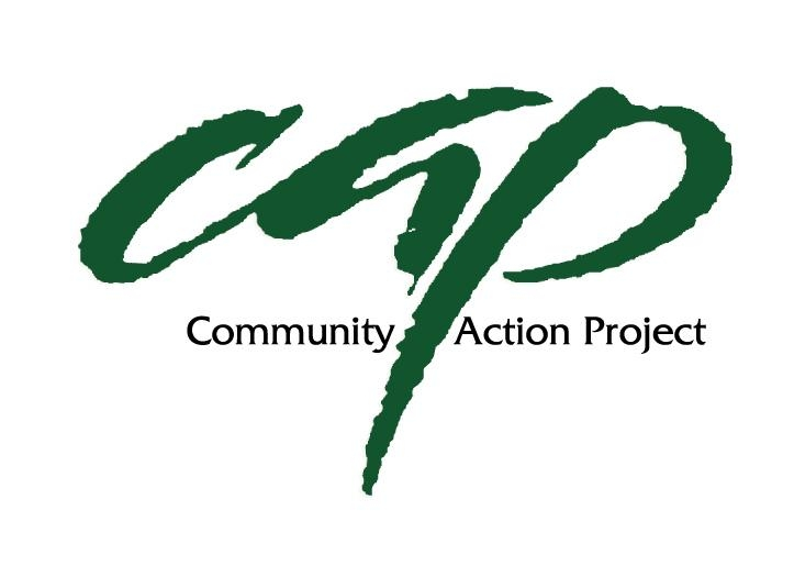 Community Action Project logo