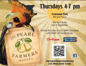 Pearl Farmes Market
