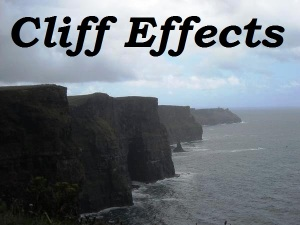 Cliff Effects