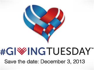 2013 giving tuesday